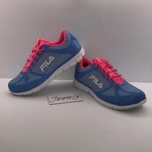 Fila Speedweave Light weight running shoes